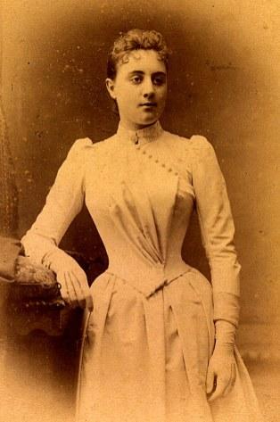 Susanne LANDRIEU-PADIEU (53) 1870-1965