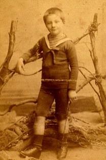 1886 - Pierre LANDRIEU (26) à 7 ans