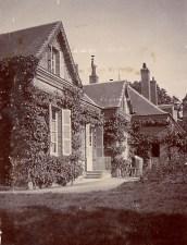 Maison familiale de Canchy, propriété de Charles (5)