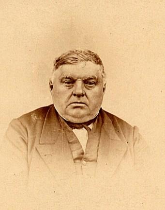 Pierre François MAILLET, père d'Olympe MAILLET (x 1)