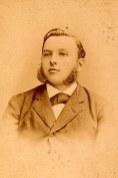 Émile MAILLET, frère d'Olympe MAILLET (x 1)