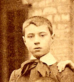 1905 - à l'école, François PADIEU (532)