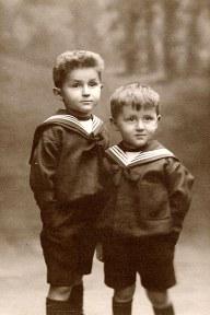 # 1906 - Jean et Stephan GHIKA (522 + 523)