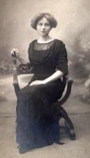 Renée BATAILLE-CHEVREUX (521)