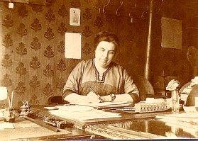 # 1910 - Charlotte LANDRIEU (15)