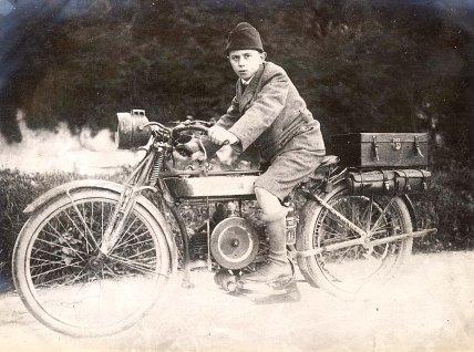 1915 - Tancarville, Gui PADIEU (534)