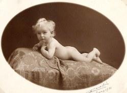 # 1924 - Henriette CHEVREUX, dite Rirette (5213)