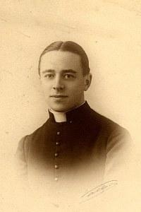 1927 - Joseph LANDRIEU (442) - Ordonné en 1927