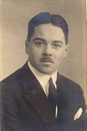 # 1928 - Jacques LANDRIEU (443)