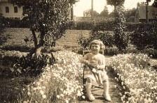 """1933 - Nicole (1712) à """"l'Alouette"""""""