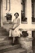 """# 1935 - A """"La Vigie"""" - Andrée LANDRIEU (174)"""