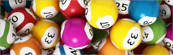 Jack-peluh loteri popular