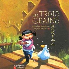 les trois grains de riz 2