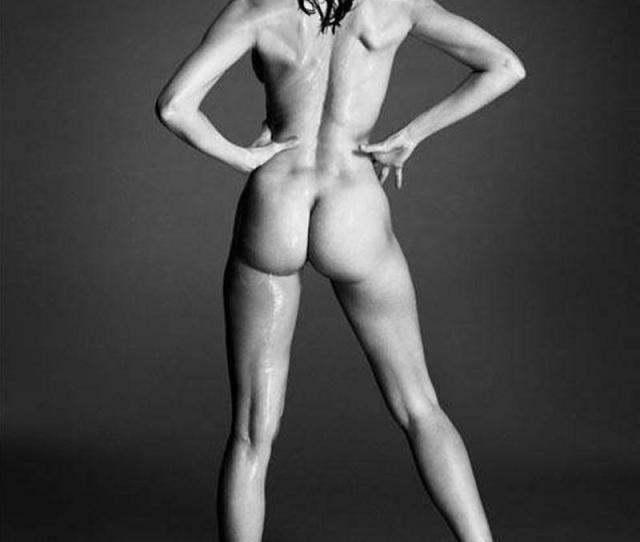 Naked Naomi Crawford Campbell Cindy