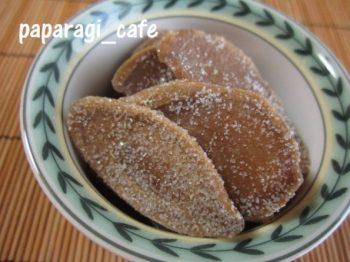 新生姜の砂糖漬-3