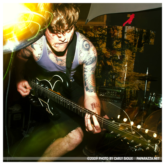 The Oh Sees 9