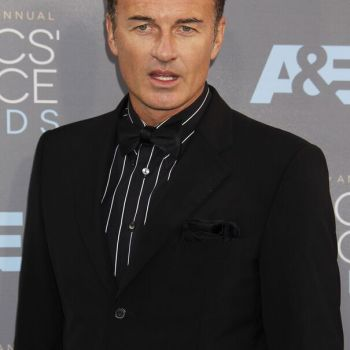 Julian McMahon: this affair with Shannen Doherty which had cost him his marriage