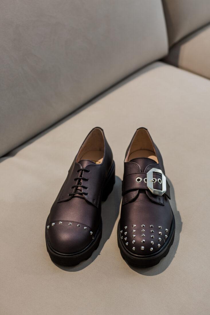 PieZapateria Zapatos Según Paparazzo Perfectos La De Forma Tu BoWrdxQCeE
