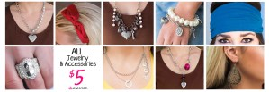 5 dollar Jewelry | Paparazzi Jewelry Facebook event image