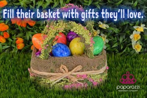Fill your Easter basket with gifts they will love | Paparazzi jewelry
