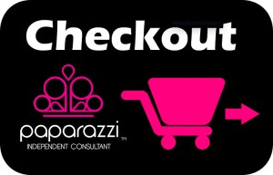 Paparazzi checkout image