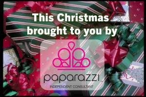 This Christmas brought to you by Paparazzi Accessories