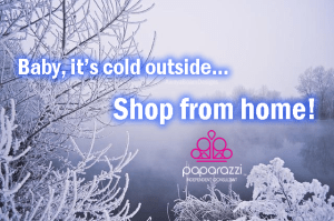 cold outside - Shop for Paparazzi Jewelry from home