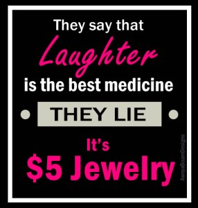 $5 Jewelry is the best medicine | Paparazzi Accessories