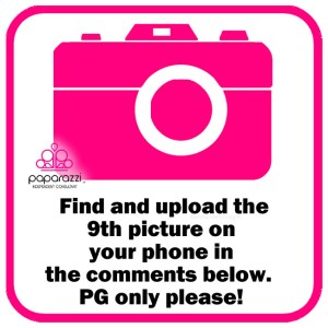 Share a picture | Paparazzi jewelry party game