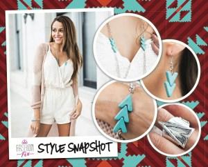 Simply Santa Fe Paparazzi Fashion Fix Set 5