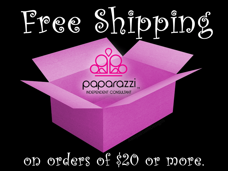 e1a878aae free shipping on orders of $20 or more - Paparazzi jewelry | Papa ...