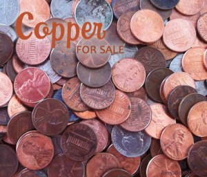 copper Paparazzi jewelry facebook album cover photo
