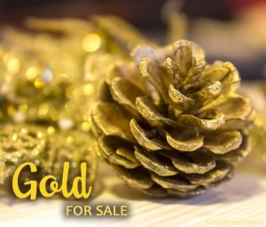 gold Paparazzi jewelry facebook album cover photo