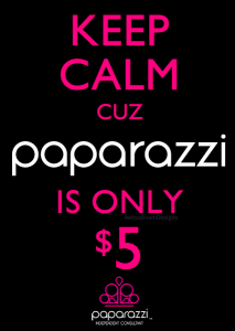 Keep Calm Cuz Paparazzi Jewelry Is Only 5 Papa Rock Stars