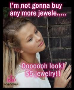 Oooooh look $5 Jewelry