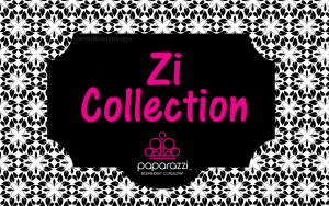 Paparazzi Jewelry Album cover - zi collection