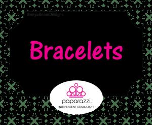 bracelets black and white Paparazzi jewelry album cover