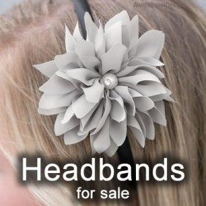 Headbands Paparazzi jewelry album cover photo