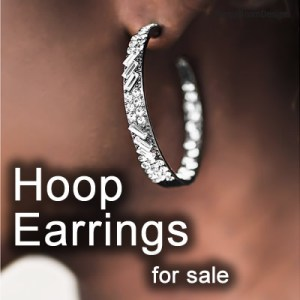 Hoop Earrings Paparazzi jewelry album cover photo