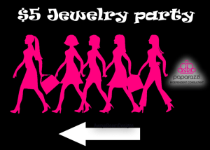 Paparazzi Jewelry Party this way