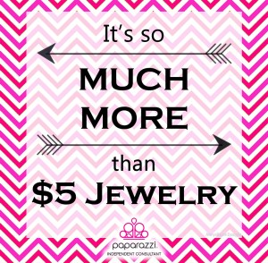 Its so much more than $5 jewelry