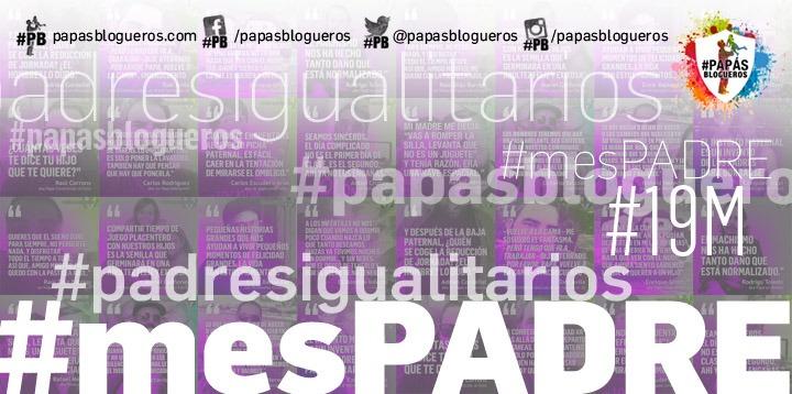 Portada #MesPADRE