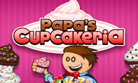 Papas Games
