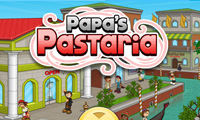 Papas Games