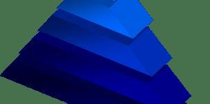 【都市伝説?】1日のPV(ページビュー)数が100アクセスでブログ界のピラミッドの上位1割(10%)に入るだと!?この謎に迫る!【ワードプレス】【ブログ】