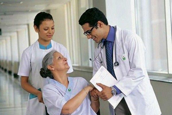 senior care after hospital discharge