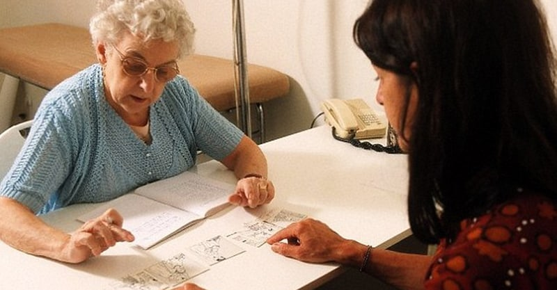 Assisted Living Care Help Patients Suffering from Alzheimers