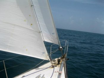 traversata atlantica
