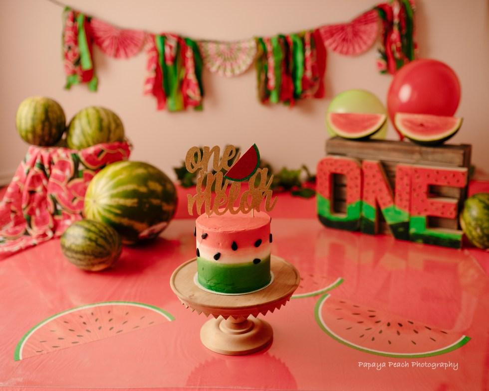 Cake Smash Photography Milton Keynes