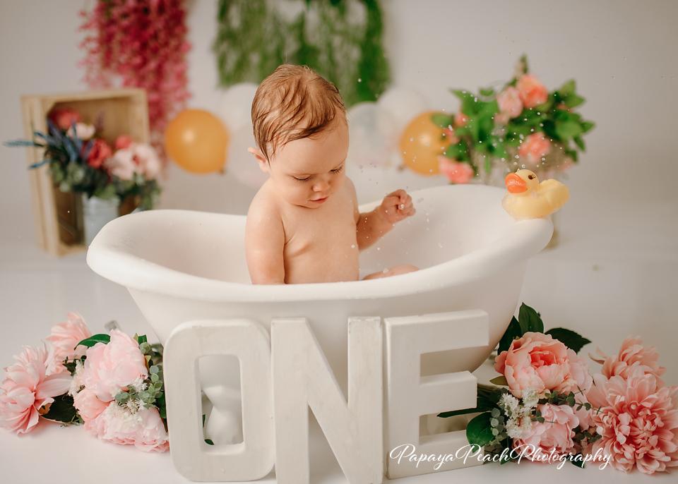 1stbirthdayphotoshootmiltonkeynes